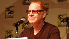 Danny Elfman at Comic Con