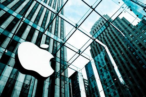 NY - Apple Store