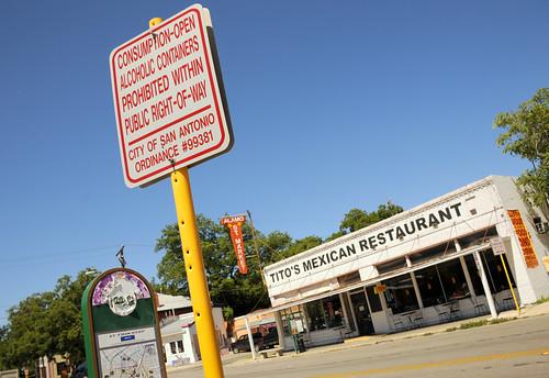Tito's Mexican Restaurant - San Antonio - Zomato