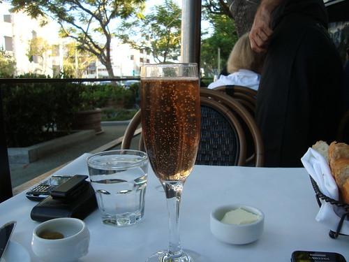 Monmousseau Rosé Sparkling