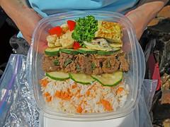 Kazuyo's Lunch