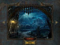 Castle of Shadows - wallpaper 15