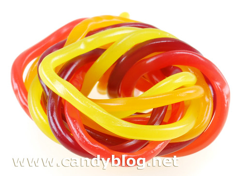 Crazy Candy Co. Candy Laces