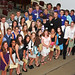 Oneonta Dollars for Scholars Scholarship Recipients 2010