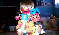 K'nex Sesame Street Building Sets - My Thoughts, Ideas, and Ramblings