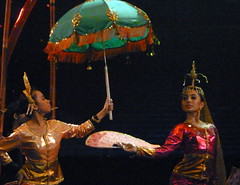 Prayer in Motion (dothe101) Tags: dance folkdance singkil philippinesmanilasmxen2010everynationchurchtowercrossbalancesymmetryfaithworshipaasia