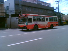 Malanday Metro Link (Bus Ticket Collector III; Opera Mini ) Tags: bus philippines isuzu jmk mml japayuki pbpa camanava malanday malandaymetrolink philippinebusphotographersassociation