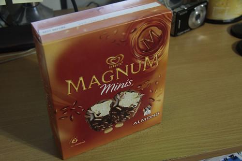 Magnum Minis