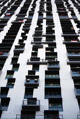 Duxton Pinnacle Singapore (Jeffery Truong) Tags: building singapore board housing residential hdb development highest tallest