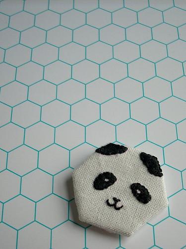 hexie panda