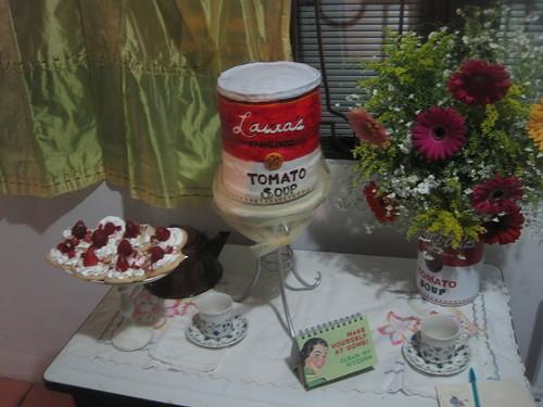 Lata y Tartas