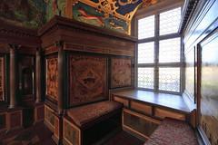 Kalmar Slott - King's Quarters (tessarian) Tags: castle canon eos raw sweden palace sverige dpp kalmar 500d slott efs1022