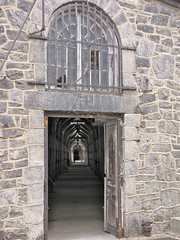 East State Penn Block Entrance (Mr.J.Martin) Tags: pennsylvania prison easternstatepenitentiary penitentiary cellblock easternstate prisoncell prisonwalls abandonedprison prisonward prisoncelldoor philadelphiaprison abandonedpenitentiary pennsylvaniapenitentiary prisondecay