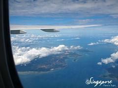 20100719-3 樟宜-桃園機場 E-P1 (37) (fifi_chiang) Tags: travel airplane airport singapore olympus ep1 17mm 新加坡 樟宜機場