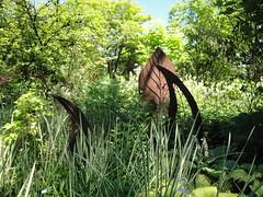 Garden Art at Gosslers