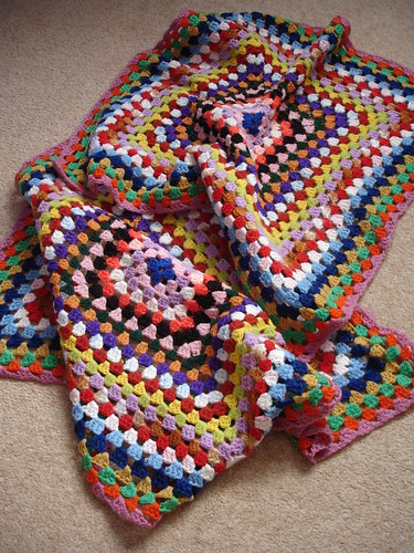 crochet from the 1970's (3)