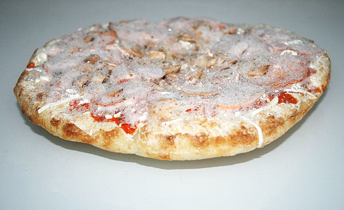05 - Pizza durchgebogen