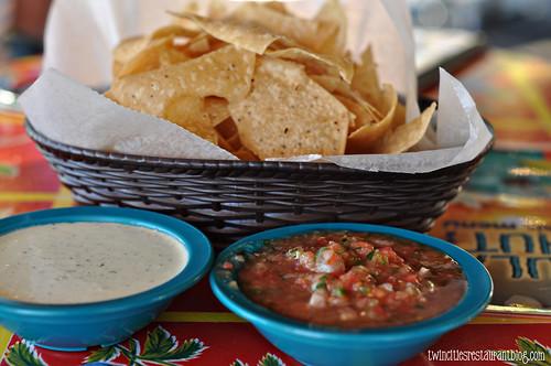 Chips & Salsa @ Hula Hut ~ Austin, TXpsd