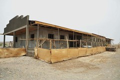 4b. The 28 bed hospital should be ready by the end of the year