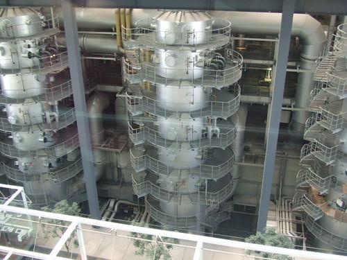 広島市 中工場 見学 画像 36