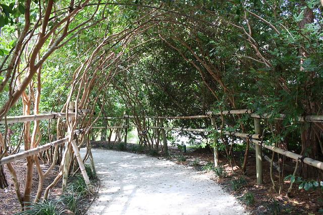 Morikami Japanese Gardens