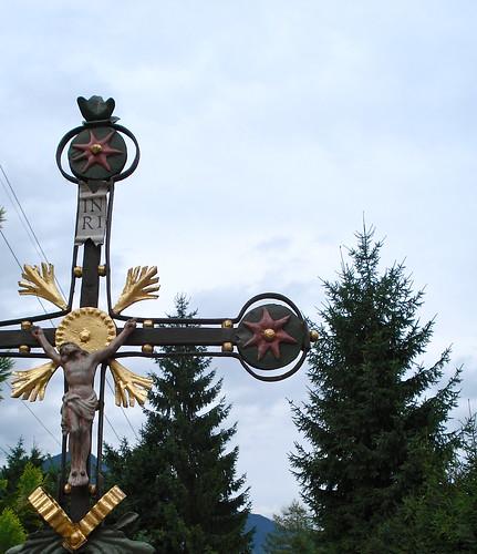 Lustiger Friedhof - Grabinschrift