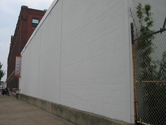 Icebox Exterior