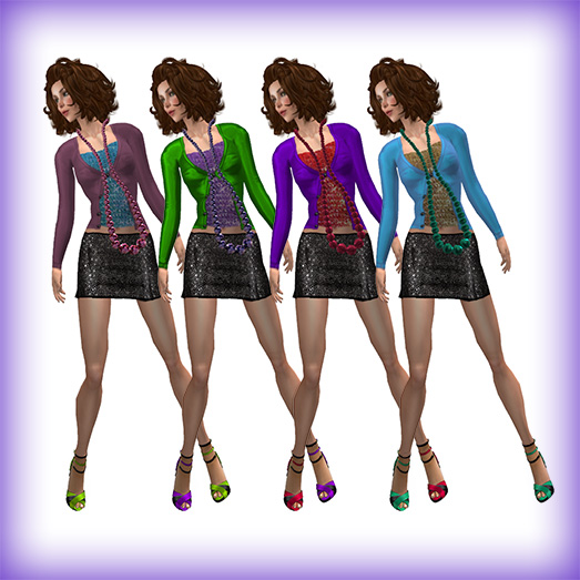 Group Gift Shirts, Free Sequin Tops, 25 Linden Shoes