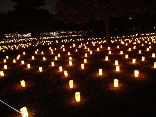 なら燈花会2010-11