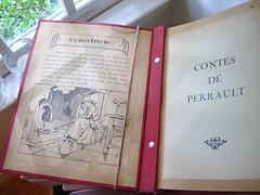 Vintage French Scrapbook (VintageScraps) Tags: vintage antique pendant etsycom paperephemera blancnoir medicalart vintagescrapsetsycom