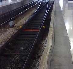 Wobbly platform 2