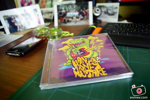 An-honest-mistake-first-album-4