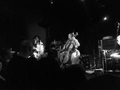 08_06_2010_16 (myguerrilla) Tags: music rock austintexas cello theparish rasputina meloracreager simplybeautiful melissabell danieldejesus august6th2010