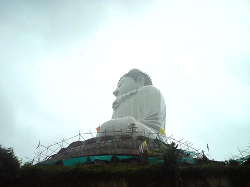 2010-07-26 泰國普吉島拜拜DSC01070