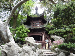 Yu Garden - Shanghai (CN) (Filip M.A.) Tags: china shanghai   kina cina chine 2010   in   2010 ctrippic