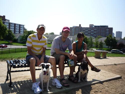 Columbus dog park 013