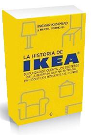 fabadiabadenas_la historia de Ikea