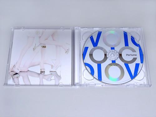 VOICE / 575 - CD+DVD