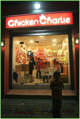 Chicken Charlie's-17