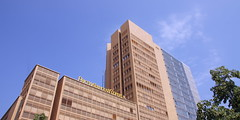 Am Potsdamer Platz (C MB 166) Tags: berlin architecture germany deutschland potsdamerplatz architektur
