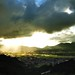 ...Sunset Rays...