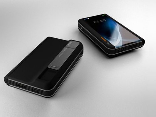 Flex Phone