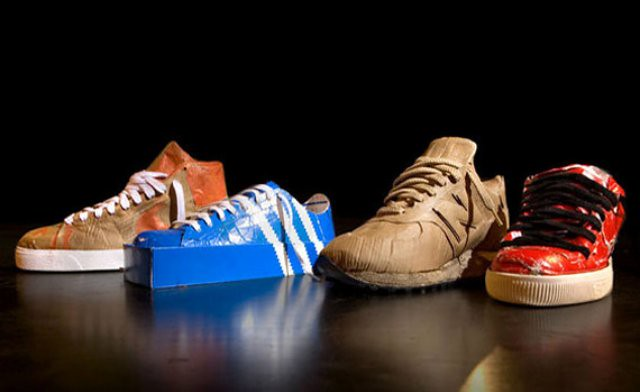 Jurjen_Semeijn_Out_Of_The_Box_Sneaker_Sculptures_1