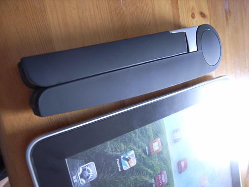 Xstand for iPad