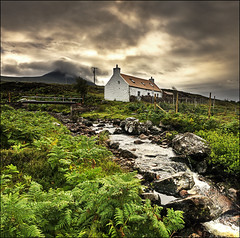 Achininver Youth Hostel, Scotland (ketscha) Tags: scotland achiltibuie westerross benmorecoigach achininver
