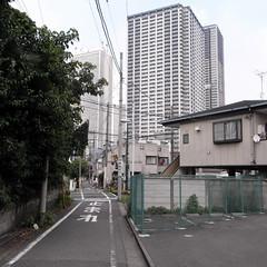 Tokyo Streetcar Zoshigaya Sta. 01