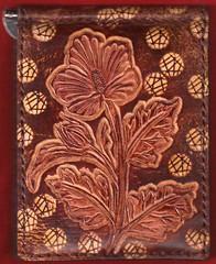 leather craft;money clip;  (madisa1) Tags: moneyclip leathercraft
