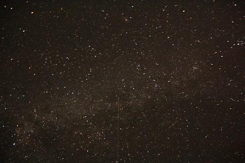Meteor Shower (Aug 13)
