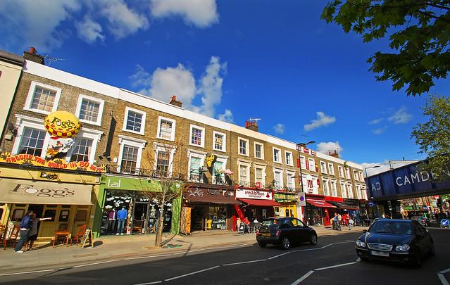 Camden Town2