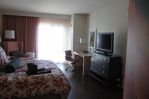 indigo hotel